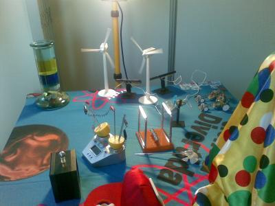 VIII Semana de la Ciencia y la Tecnología de la Región de Murcia